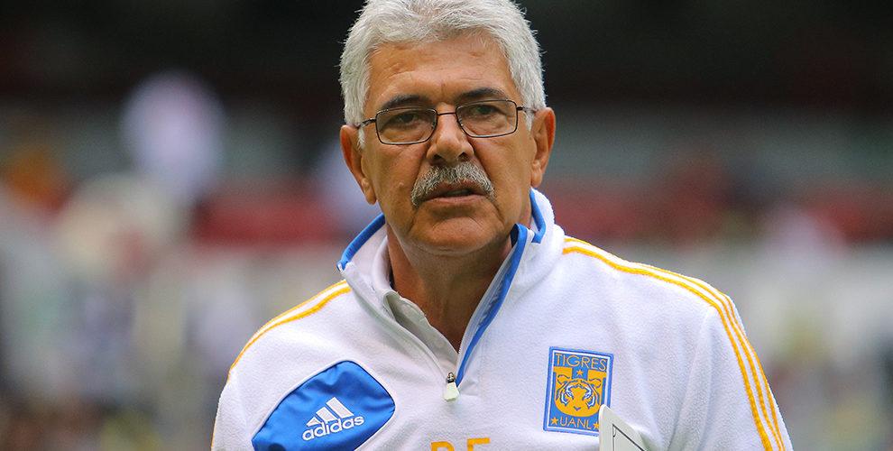Ricardo Ferretti no será renovado en Tigres