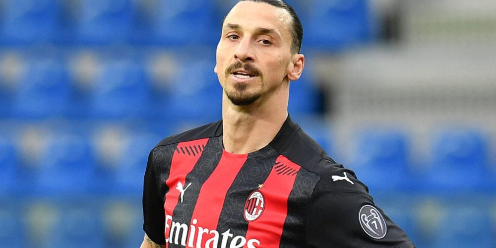 Zlatan Ibrahimovic podría ser suspendido por tres años por una casa de apuestas