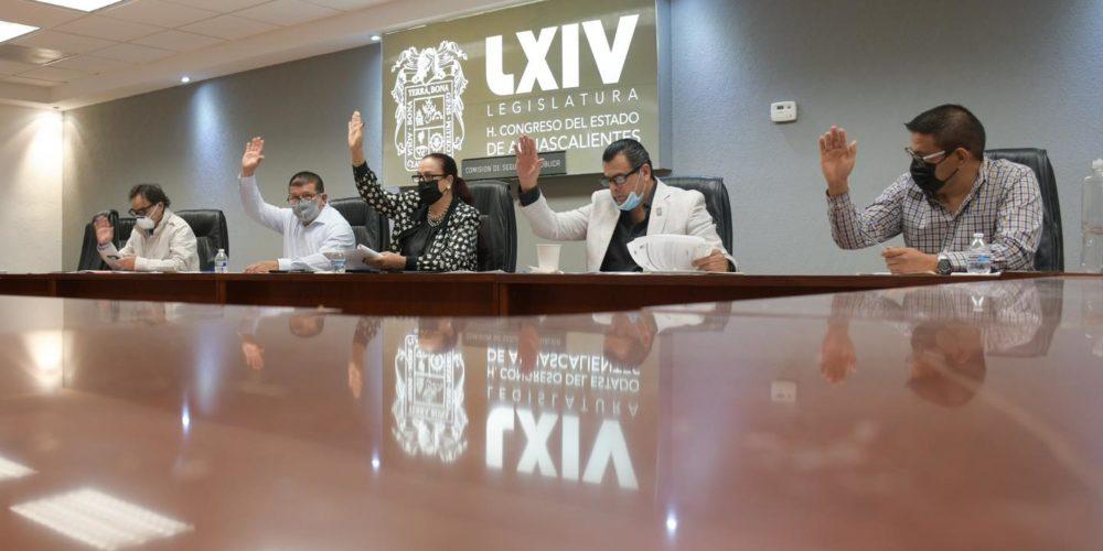 Diputados fortalecerán facultades a policías para la prevención del delito