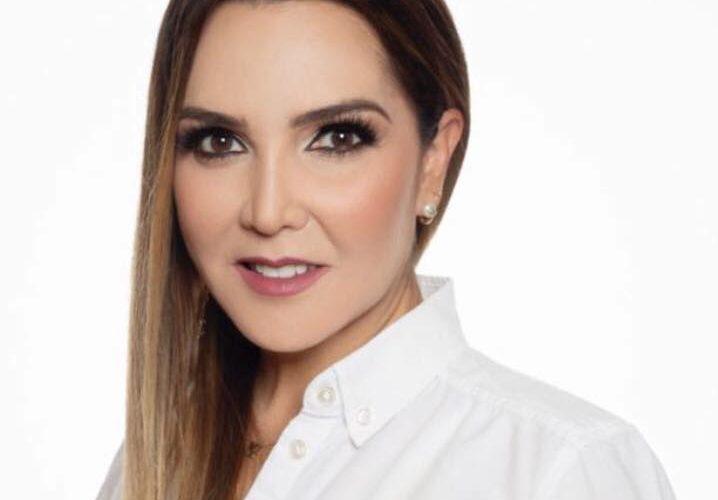 Tribunal Local ratifica candidatura de Karola Macías candidata a diputada en el Distrito 16