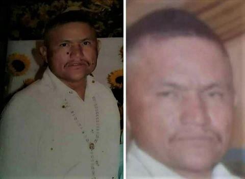 Manuel venía para Aguascalientes, pero desapareció en su trayecto desde Michoacán