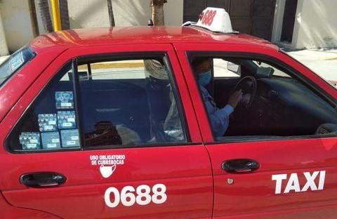 Denuncian que taxista cobra tarifas excesivas en Jesús María