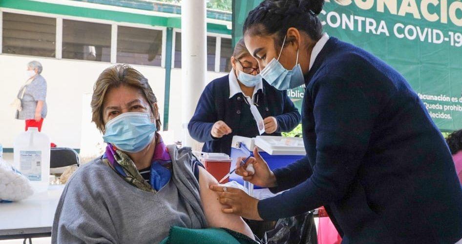 Llama diócesis de Aguascalientes a atender llamados de vacunación