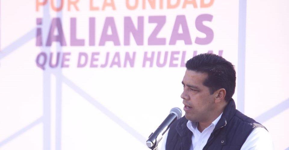 Reconoce Montañez carencia de policías municipales