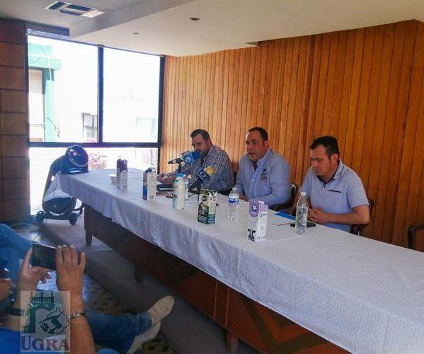 9 de cada 10 de productores lecheros desaparecerían en Aguascalientes