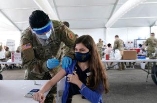 Pfizer pide ampliar edad para uso de vacuna Covid