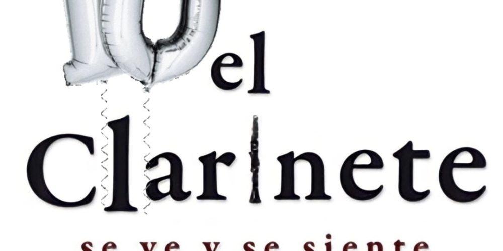 El Clarinete cumple 10 años gracias a ti !!
