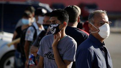 México alcanza más de 206 mil muertes por covid