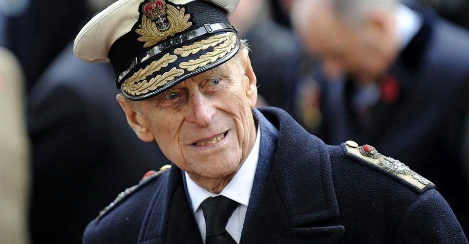 Muere el Príncipe Felipe, esposo de la Reina Isabel II, a los 99 años de edad
