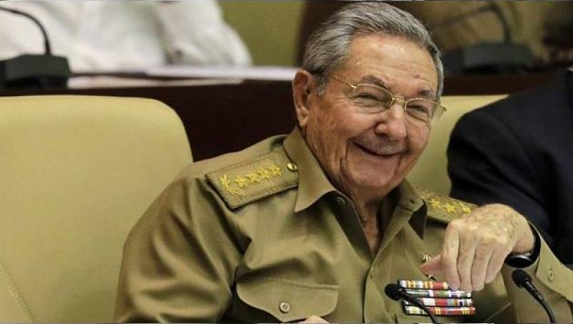 Raúl Castro deja de ser el líder del Partido Comunista de Cuba