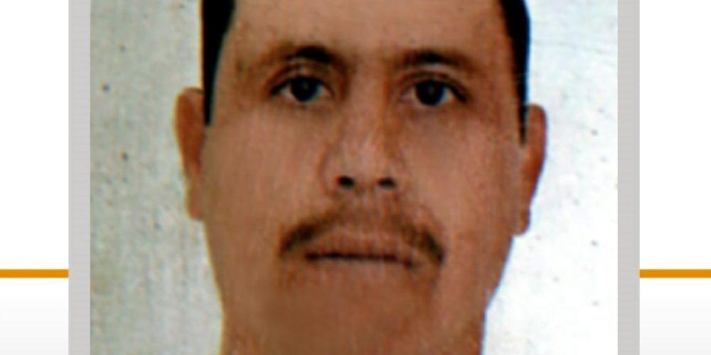 Eusebio desapareció en Zacatecas, lo buscan en Aguascalientes