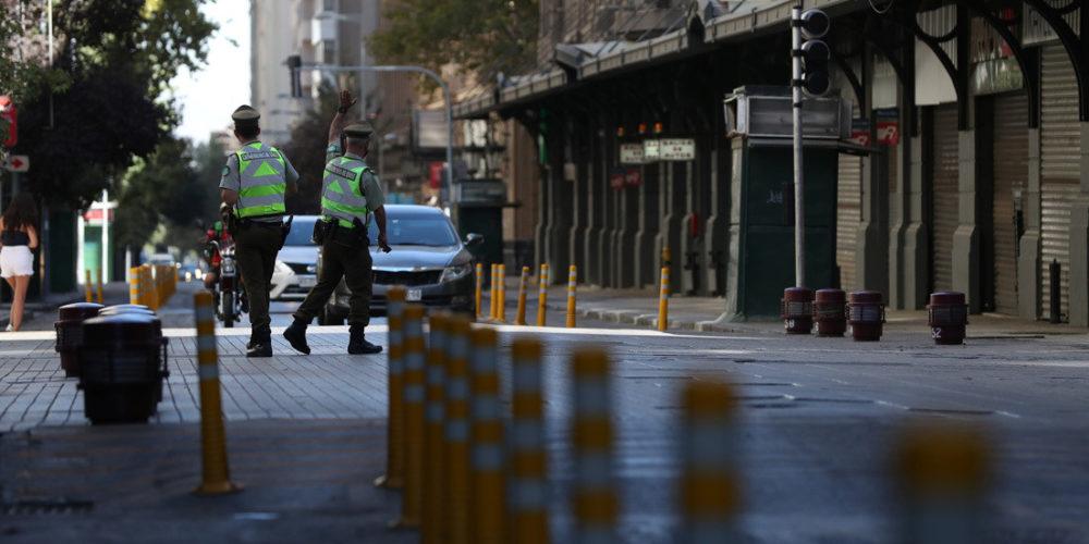 Chile cierra sus fronteras ante aumento de casos Covid-19