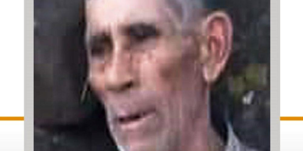 Salvador desapareció en Zacatecas, lo buscan en Aguascalientes