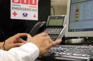 7 de cada 10 llamadas al 911 de Aguascalientes son falsas, improcedentes o de broma