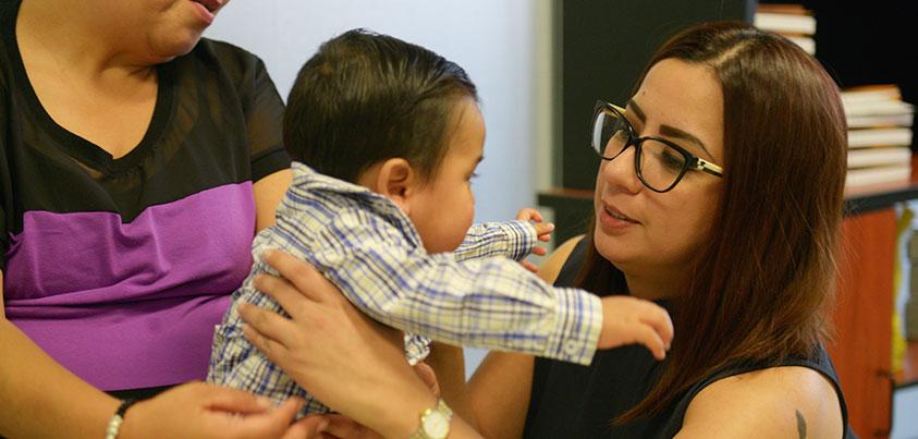 Autorizan 5 adopciones de infantes en Aguascalientes