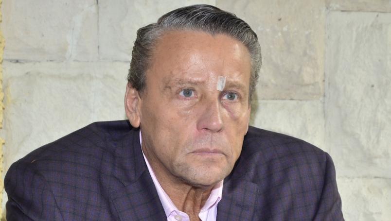 Vinculan a proceso a Alfredo Adame; no informó al SAT su cambio de domicilio fiscal