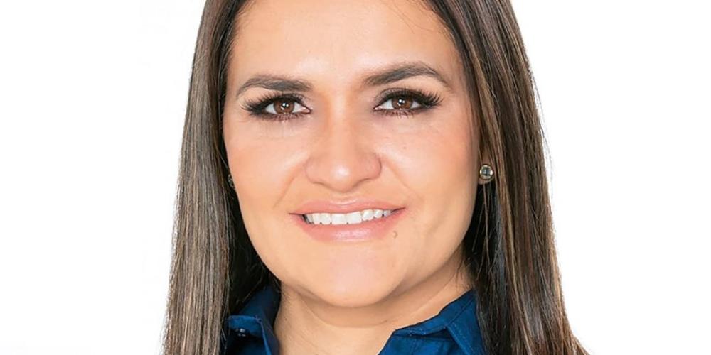 Velaremos por los abuelos desde el Congreso del estado: Alma Hilda Medina