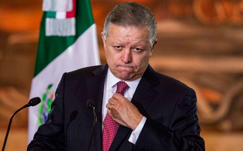 Senado extiende dos años presidencia de Zaldívar en la SCJN