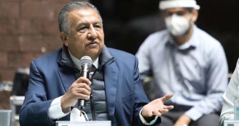 Detienen a diputado de Morena por presunto abuso sexual contra un menor