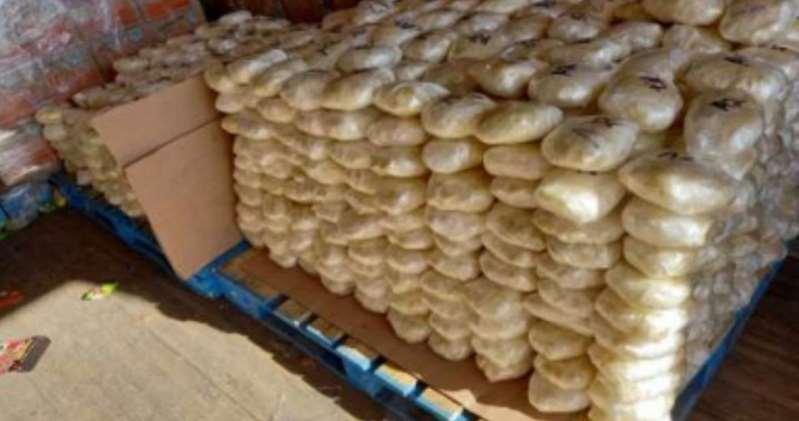 EU acusa a 6 mexicanos de enviar kilos de metanfetaminas a Miami