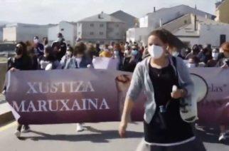 Sin consentimiento, graban a más de 100 mujeres orinando durante fiesta en España