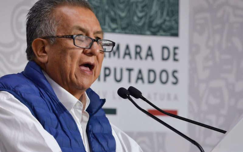 Revelan otra acusación de abuso sexual contra el diputado de Morena Saúl Huerta