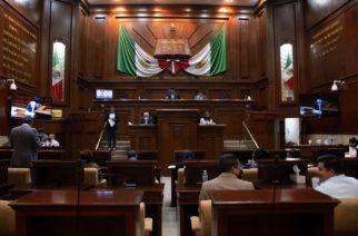 Sigue acéfala Comisión Agropecuaria del Congreso de Aguascalientes