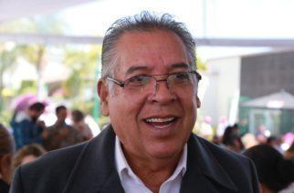 Puro show toma de instalaciones de Morena en Aguascalientes: Cardona