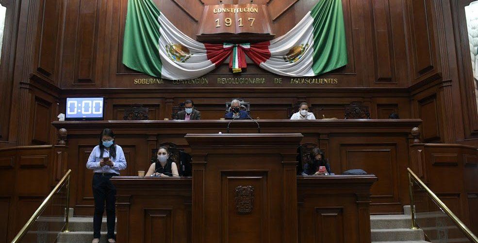 Diputados insertan figura del parto humanizado a la Ley de Salud