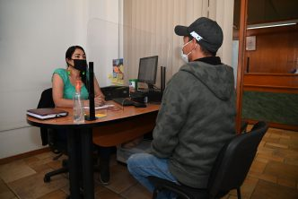 DIF municipal pone a disposición asesoría legal en materia familiar