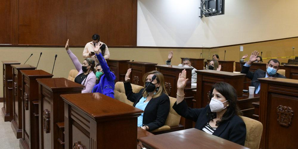 Congreso del Estado avala iniciativa sobre protección de menores vs violencia digital
