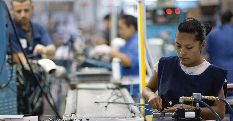 México requiere de 100 mil puestos de trabajo mensuales para reactivar el empleo