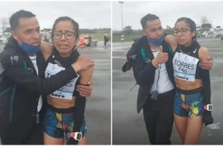 La mexicana Daniela Torres debuta en maratón y logra marca para Tokio