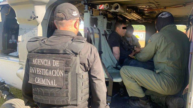 """Cayó """"El Durango"""",  jefe de plaza encargado de la lucha contra Caro Quintero"""