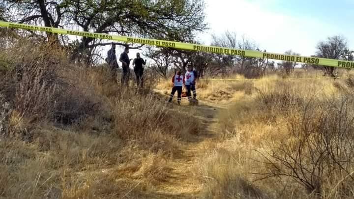 Lo reportaron como desaparecido. Hoy lo encontraron sin vida en Aguascalientes