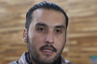 Desconoce Ruiz a morenistas inconformes en Aguascalientes