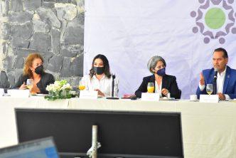 Municipio de Aguascalientes con participación en mesa ciudadana de seguridad y justicia