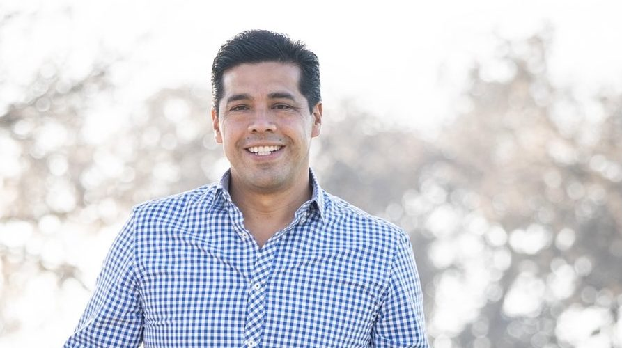 Aventaja Leo Montañez rumbo a la alcaldía de Aguascalientes