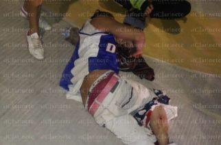 Fueron 5 baleados la noche de este martes en Aguascalientes