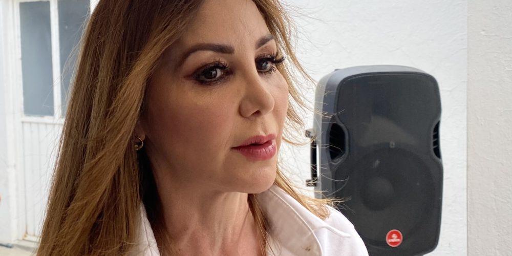 Impulsará Yesenia Muñoz talleres de empoderamiento para mujeres de Jesús María