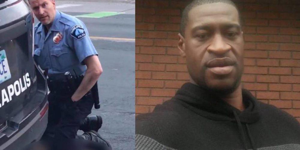 Declaran culpable al ex policía Derek Chauvin de la muerte de George Floyd