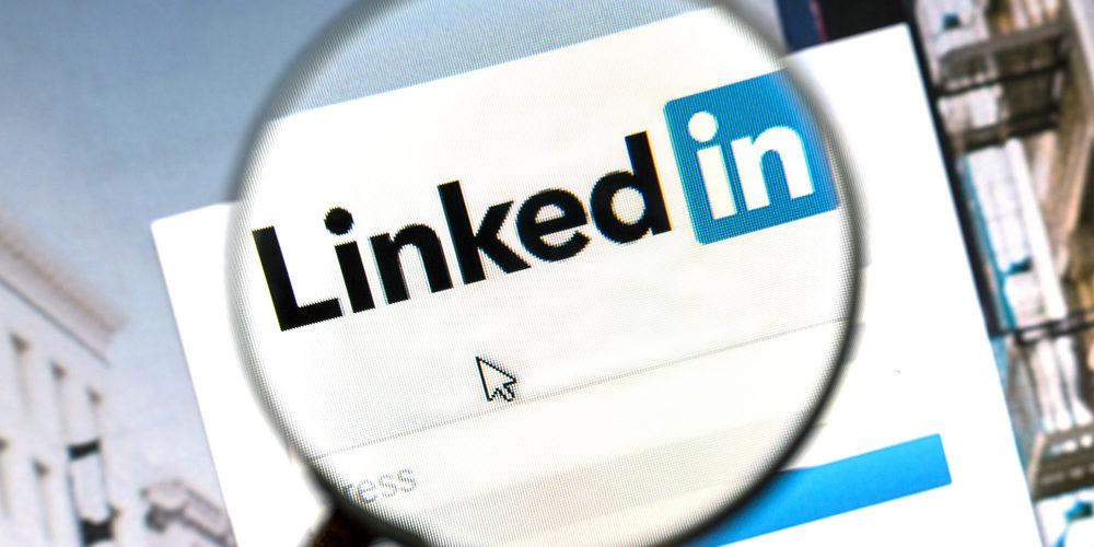 Venden datos de 500 millones de usuarios de LinkedIn en un foro de piratería