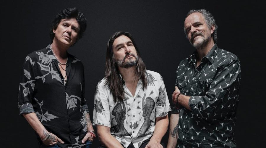 Caifanes anuncia nuevas fechas de conciertos sin Sabo Romo
