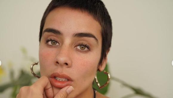 Esmeralda Pimentel confiesa que vivió depresión por rechazo a su cabello