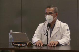 No se descarta llegada de cepas más agresivas de Covid en Aguascalientes: ISSEA