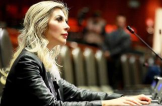 Norma Guel se quedaría como candidata a alcalde de Aguascalientes en el PRI