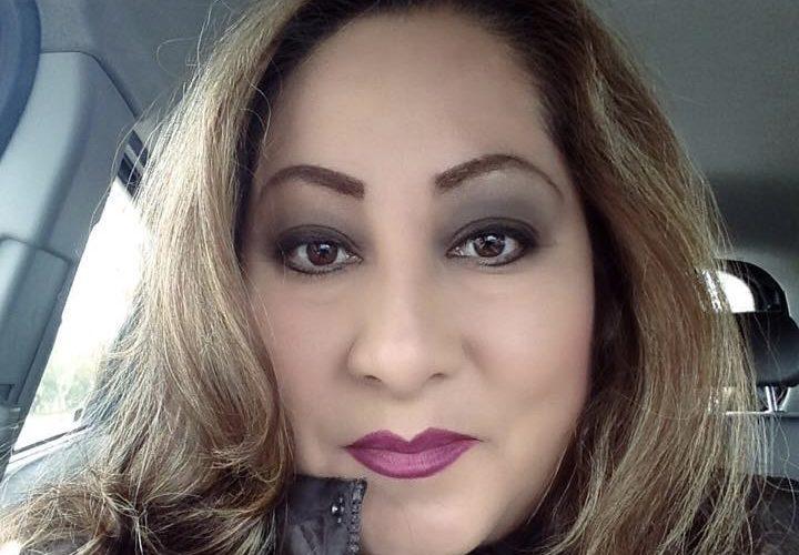 Norma Martínez es la candidata alterna de Morena a la alcaldía de Aguascalientes