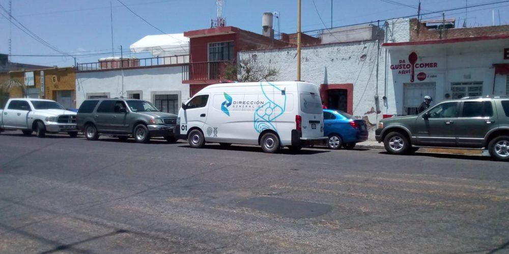 Encuentran cuerpo sin vida de anciana en Aguascalientes