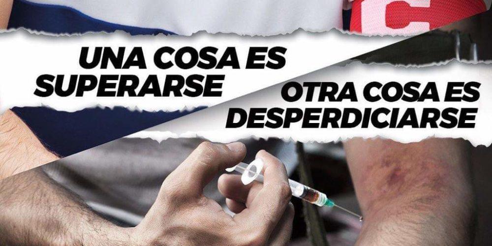 Línea de la vida apoya en la prevención de adicciones