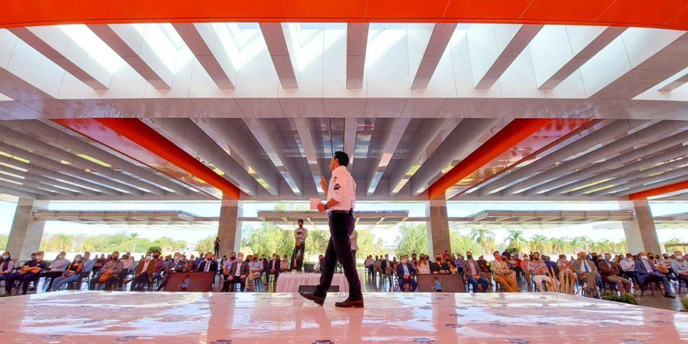 Checa las propuestas de Leo Montañez para el municipio de Aguascalientes